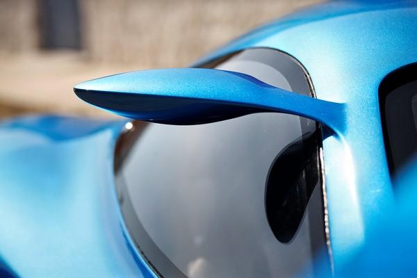 Con 1341 CV, el Toroidion 1MW se corona como el coche eléctrico más potente h