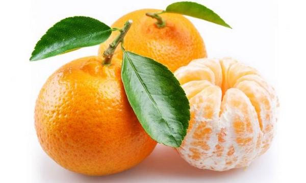 Cómo plantar mandarinas. Ficha completa