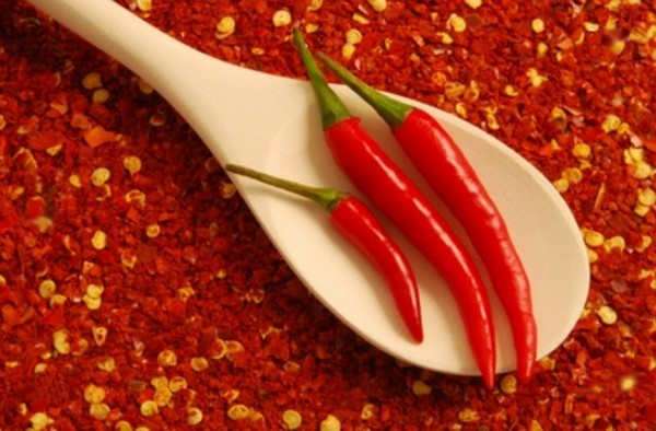 Cómo plantar pimientos picantes, de cayena o chiles. Ficha completa b