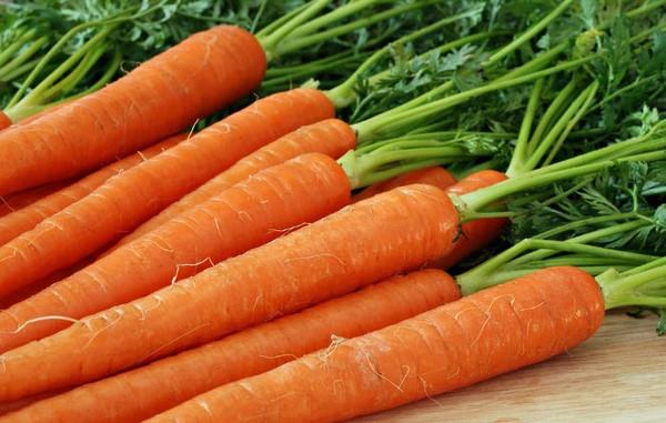 Cómo preparar encurtidos caseros. Zanahorias encurtidas c