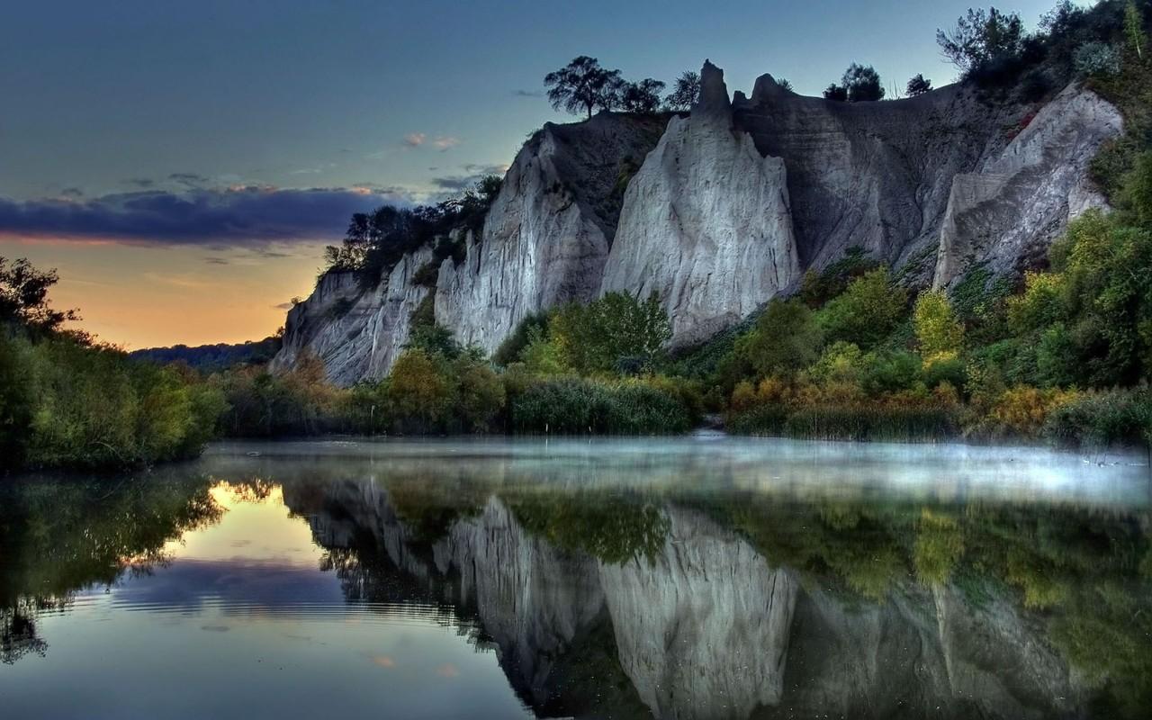 Fondos de pantalla de paisajes naturales10