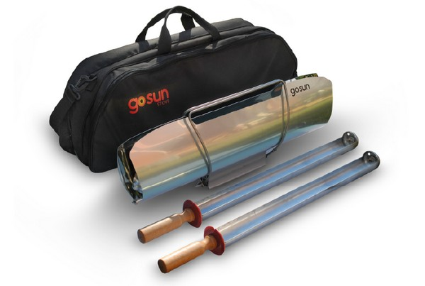 GoSun Sport Pro Pack b