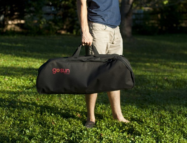 GoSun Sport Pro Pack c