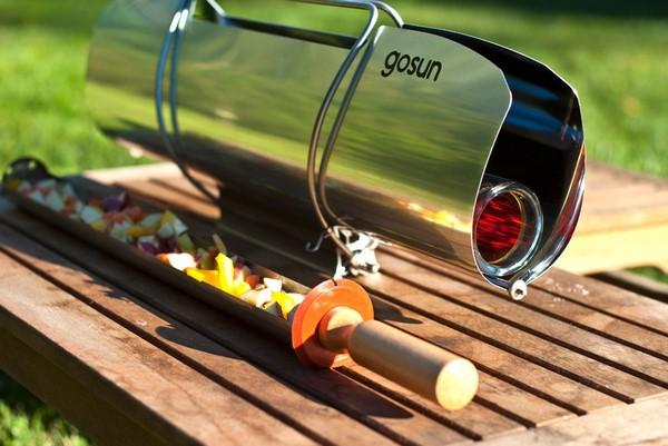 GoSun Sport, la cocina solar ideal para los aventureros b