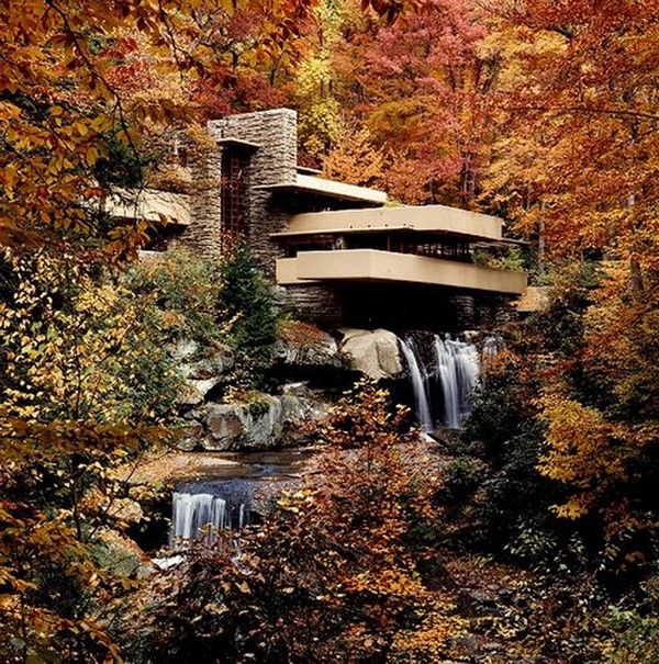 Qué es la arquitectura sostenible d