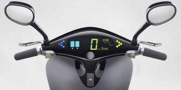 Gogoro y sus motos eléctricas con baterías gratis durante dos años d
