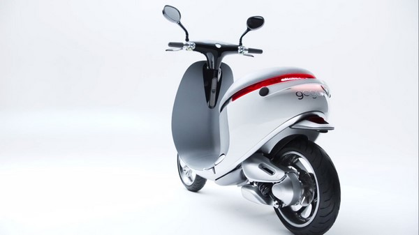 Gogoro y sus motos eléctricas con baterías gratis durante dos años g