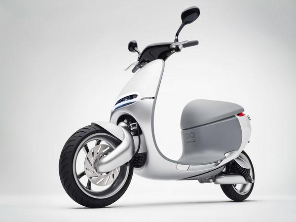 Gogoro y sus motos eléctricas con baterías gratis durante dos años