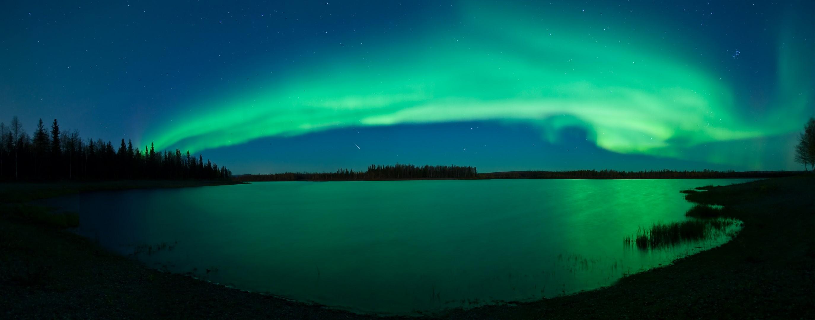 Aurora boreal ac