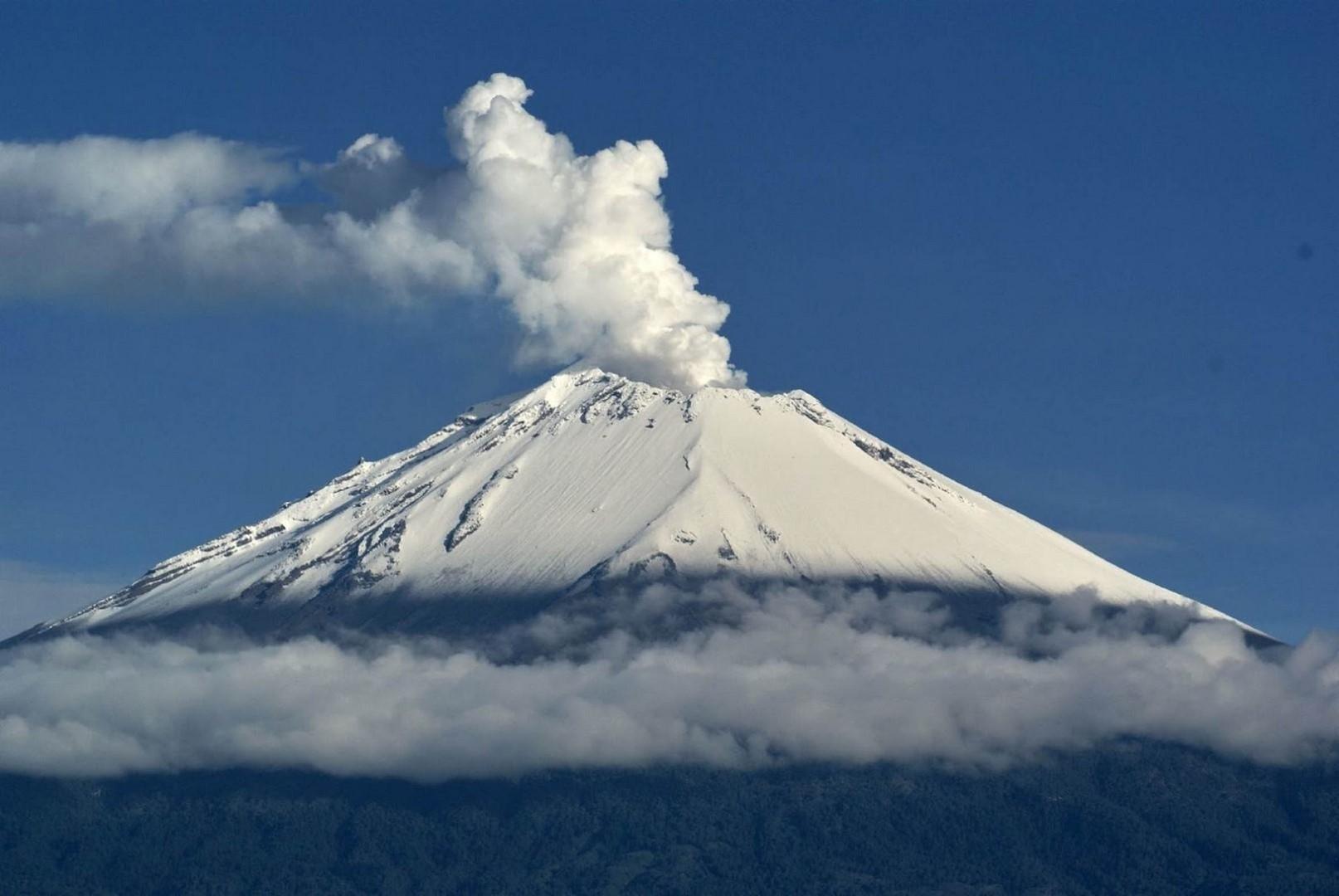 Volcanes ab