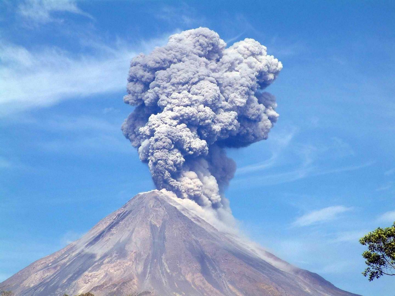 Volcanes ad
