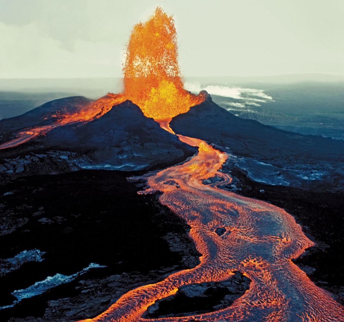 Volcanes ai