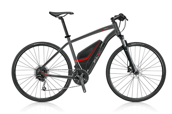 Todo sobre las bicicletas eléctricas tipos, motores, piezas, recomendaciones, etc. 10