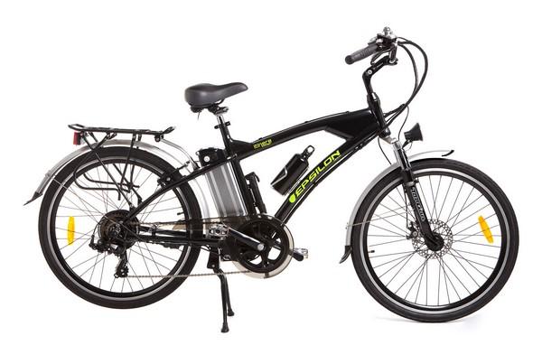 Todo sobre las bicicletas eléctricas tipos, motores, piezas, recomendaciones, etc. 2