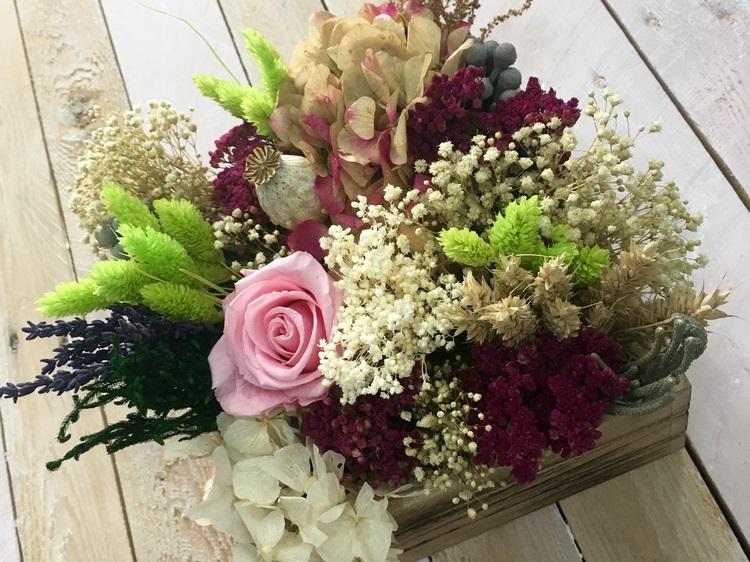 Las flores preservadas - Características, cómo fabricarlas y cuidados