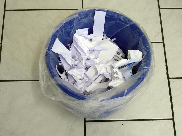 Consejos para reciclar en la oficina