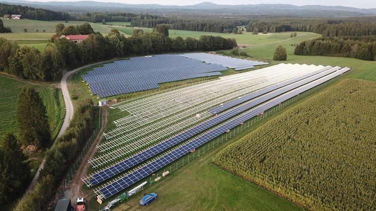 5 razones para confiar en la energía fotovoltaica