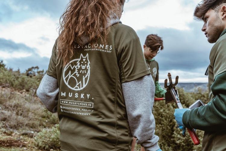 HuskyShoes, una nueva filosofía para un mundo más sostenible